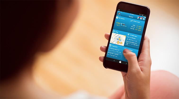 Why Use A Diabetes Management Mobile App? - SugarCubeSugarCube